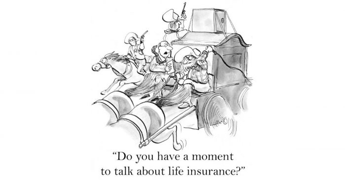 Why You Need Life Insurance When You are Young