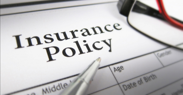 Re-Evaluating Your Insurance Policies