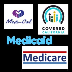 4 insurance logos