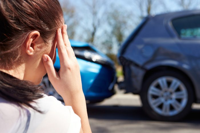 8 Steps to Follow When You're in a Car Accident